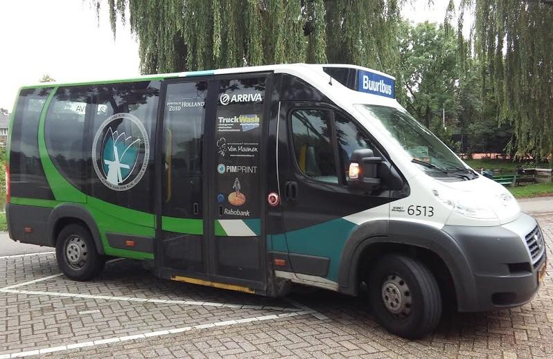 Bus6513